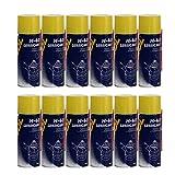 MANNOL 12 x 450ml 9899 M-40 Multifunktion/Kriechöl Rostlöser Multifunktionspray
