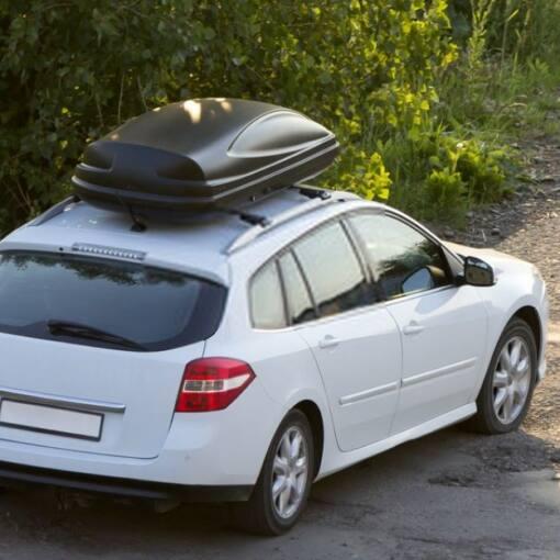 Dachbox für Auto