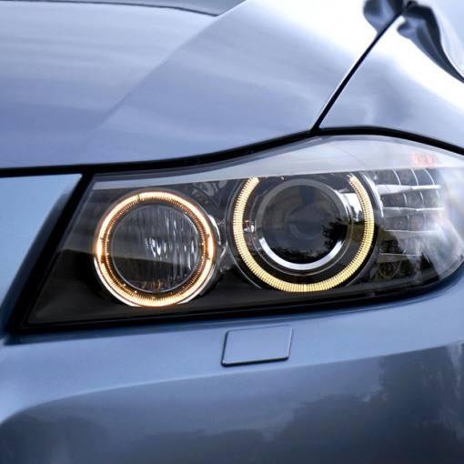 LED-Technik im Auto