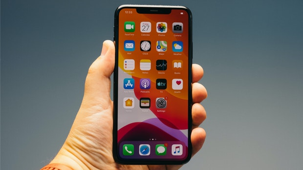 iPhone 11. (Foto: Shutterstock)