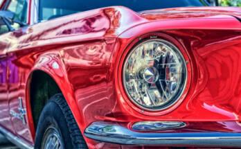 Was ist bei der Pflege des Autos zu beachten?