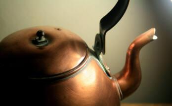 Kupfer reinigen – mit diesen Hausmitteln klappt es garantiert