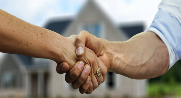 Immobilien zu investieren