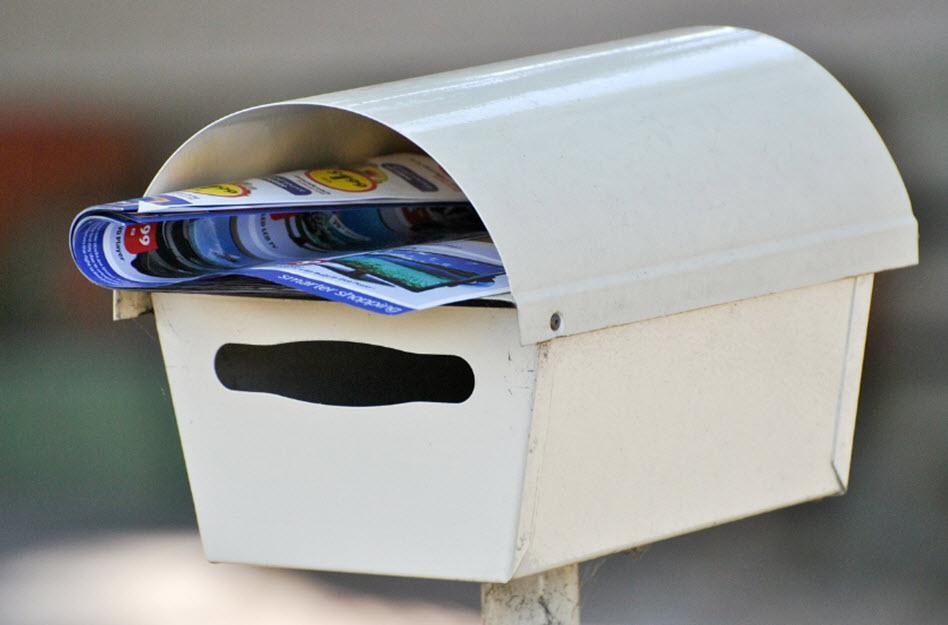 Ist die Leerung des Briefkastens Pflicht oder nicht