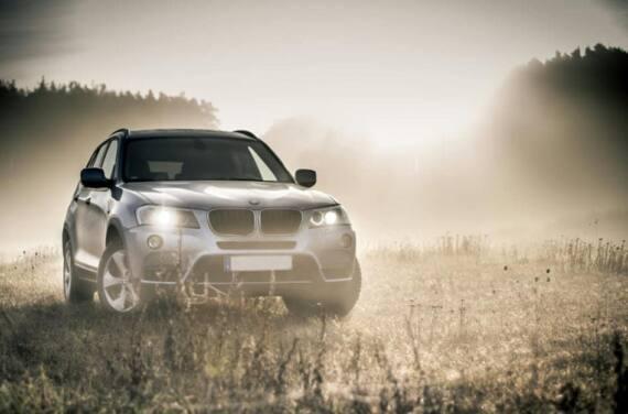BMW SUV