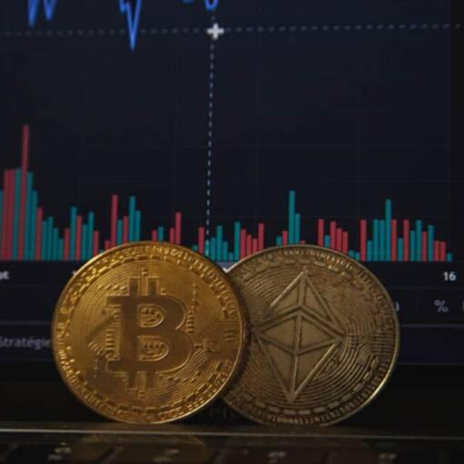 BTC & ETH: Woher kommt der Erfolg der Kryptos?
