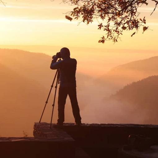 fotografieren zu lernen